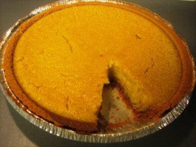 Butternut Squash Pie | Free Recipe Network
