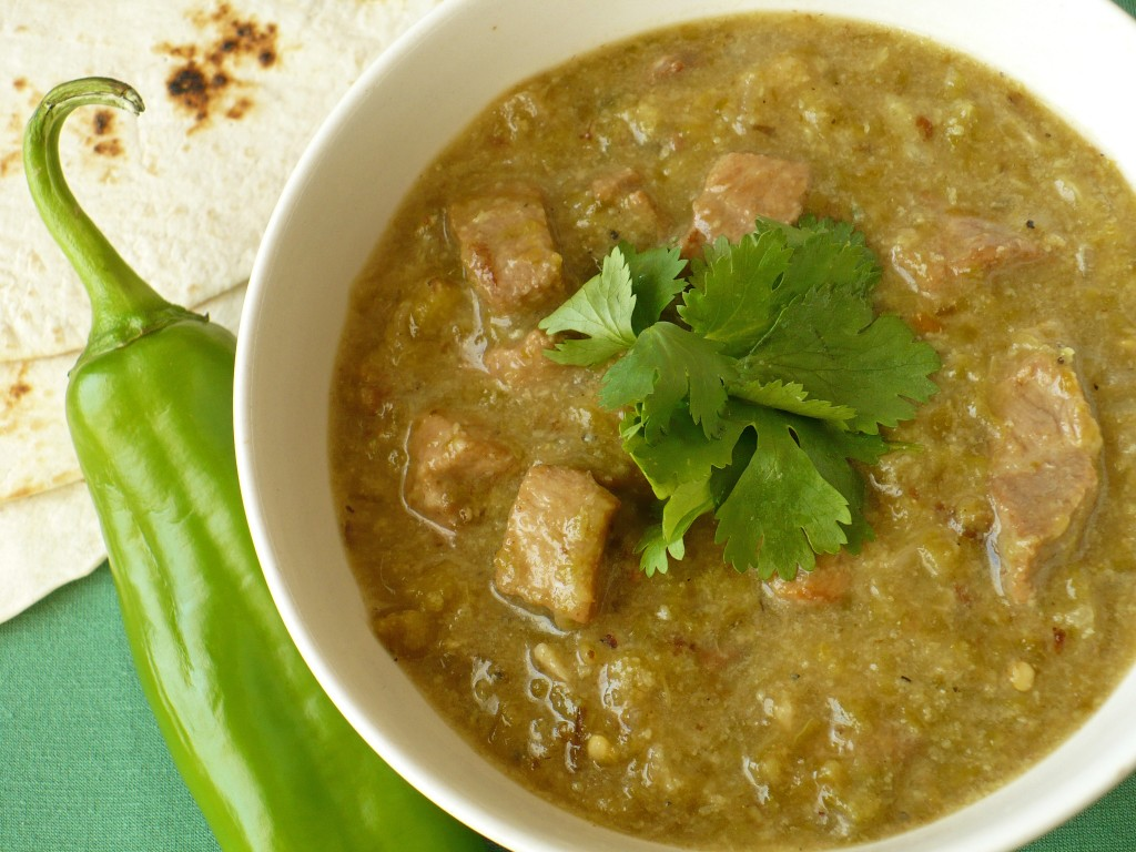 Pork Chili Verde | Free Recipe Network