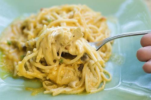 print chicken spaghetti casserole chicken spaghetti casserole ...