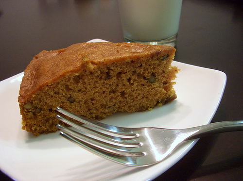 Applesauce Spice Cake | Free Recipe Network