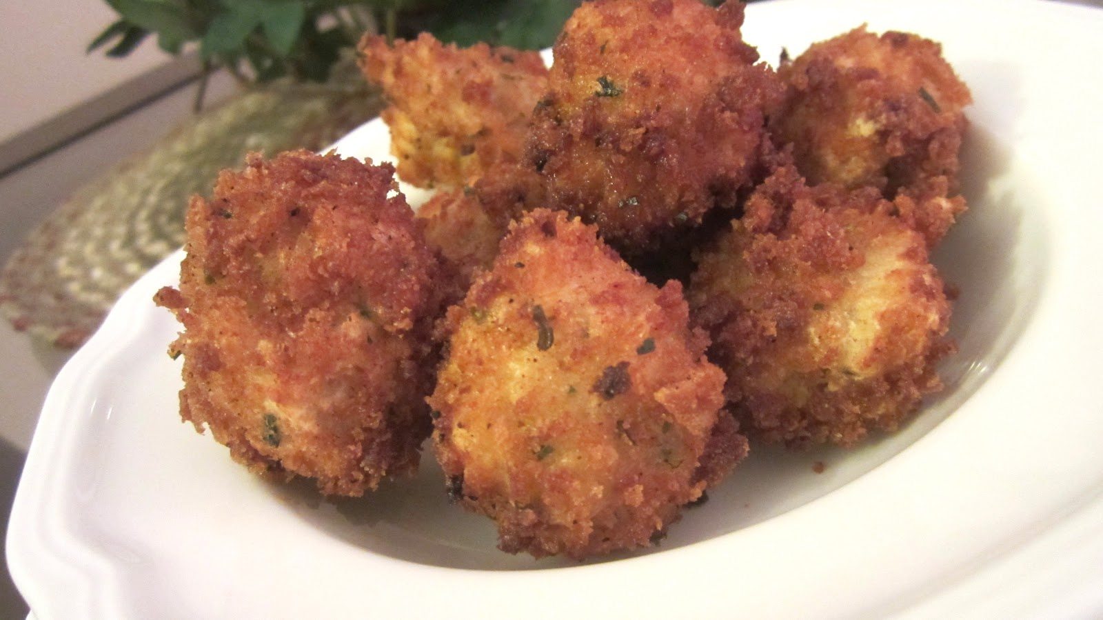 Popcorn Chicken | Free Recipe Network