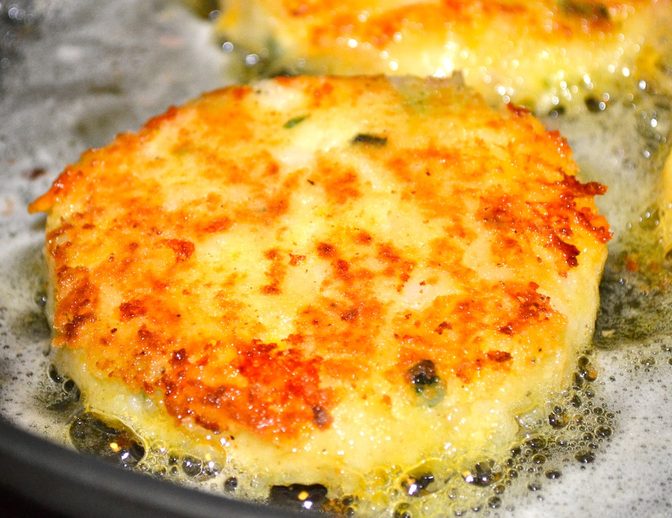 Potato Pancakes Recipe — Dishmaps