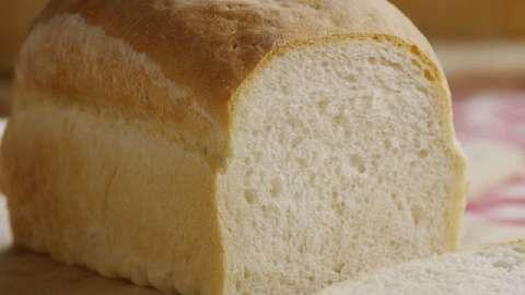 Amish White Bread | Free Recipe Network