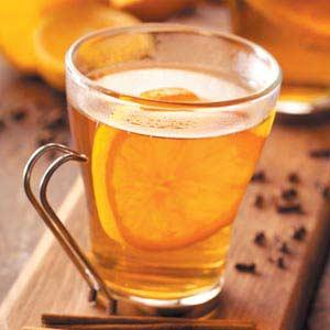 Crockpot Cider