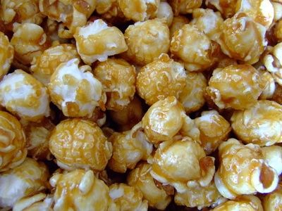 Old-fashioned Cracker Jacks