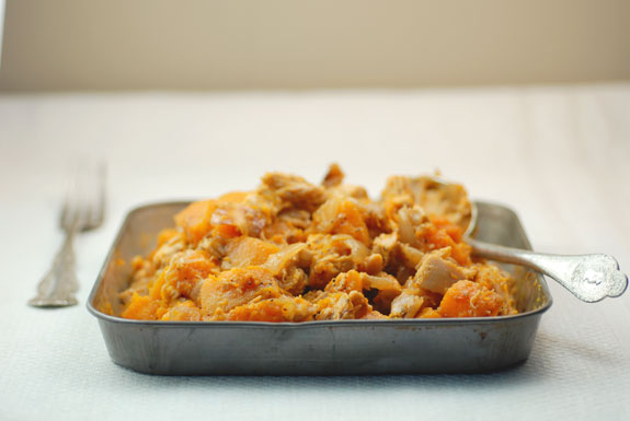 Turkey Hash | Free Recipe Network