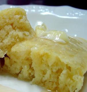 Pancake Squares