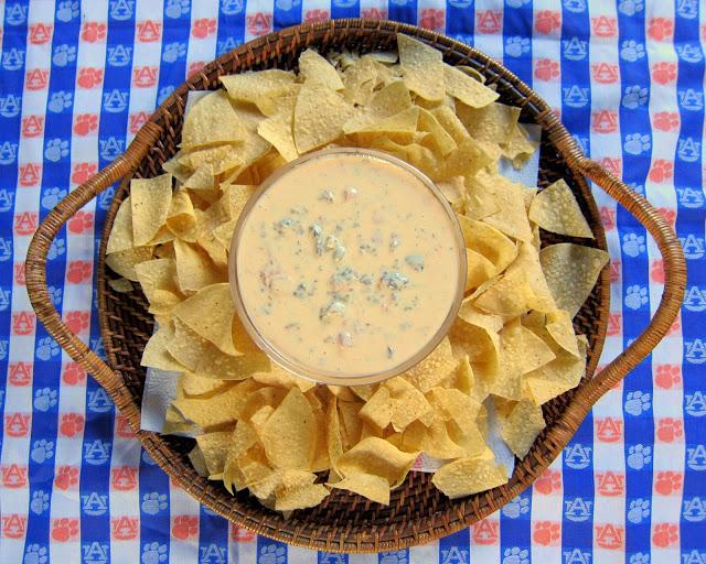 Creamy Rotel Dip