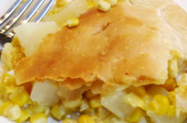 Dutch Corn Pie