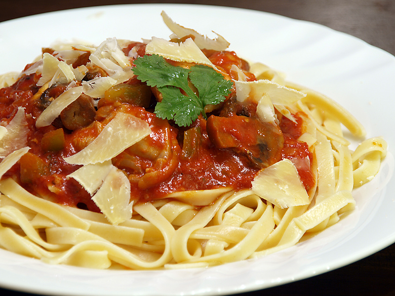 Chicken cacciatore free recipe network forumfinder Images