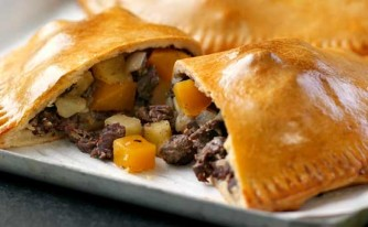 Cornish Beef Pasties
