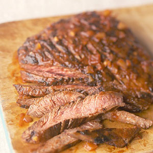 Chile Flank Steak