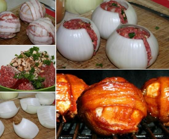 bbq onion bombs free recipe network