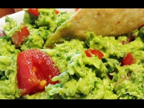 Broccoli Guacamole