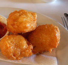 Air Fryer Sweet Potato Tots